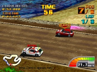 Download RC de GO! PS1 ISO For PC Full Version ZGASPC
