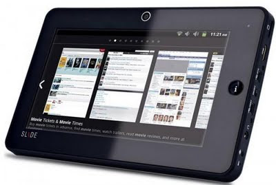 Tablet Iball Price Iball Slide Android Tablet