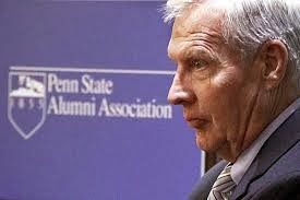 penn state scandal essay Five years after former penn state assistant football coach jerry sandusky was convicted of molesting young boys, penn state's former president will stand trial, accused of helping to cover up.