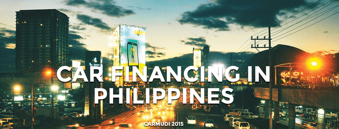 Car Financing in the Philippines