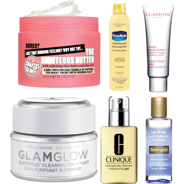 SKINCARE WISH LIST #3