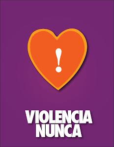 Campaña 16 días por la No Violencia contra las Mujeres: