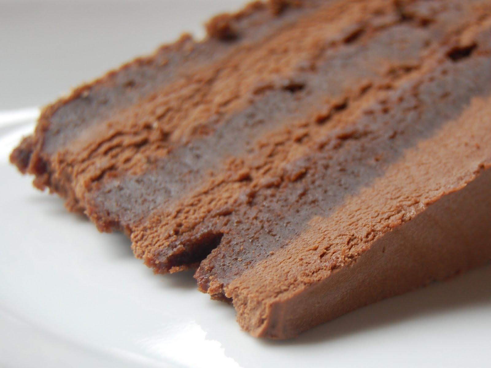 Cassie Craves Triple Layer Fudge Brownie Cake