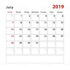 Agenda de River en Julio