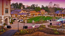 photo of Biltmore Winery, Asheville, North Carolina
