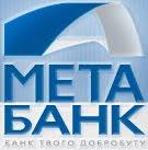 МетаБанк логотип