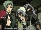 assistir - Hyakka Ryouran Samurai Girls - Episódio 02 - online