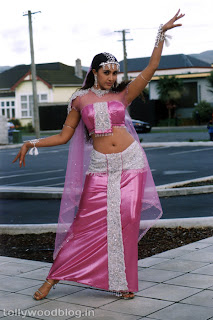 Sakshi Sivanand Hot