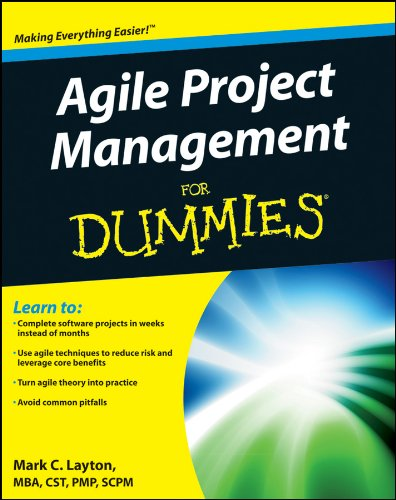 Now EVERYbodys Got One  3 Agile Scrum Books You Must Own