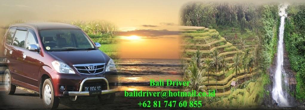 KC Bali Driver