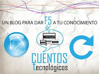 CUENTO TECNOLOGICO