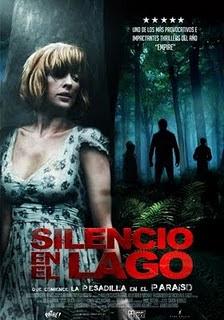 ver Silencio en el lago (2008) online latino