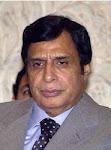 Choudhry Pervez Elahi