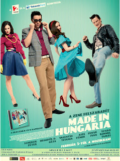 Watch Made in Hungaria (2009) movie free online
