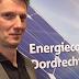 Dordrecht wil groot zonnepark