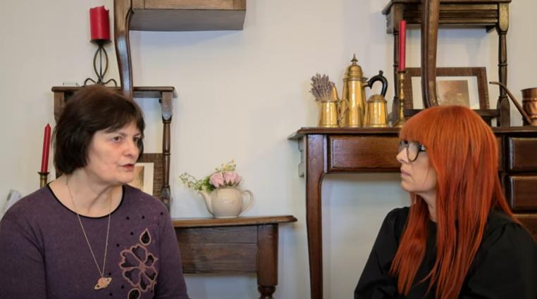 Despre astrologie, la CONFESIUNI, cu Laura Buturca