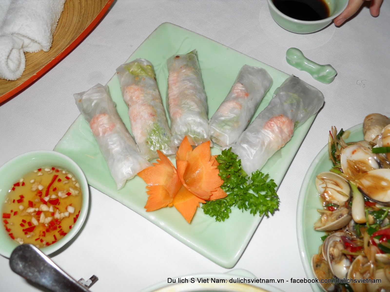 Vietnamese Dishes You Should Know
