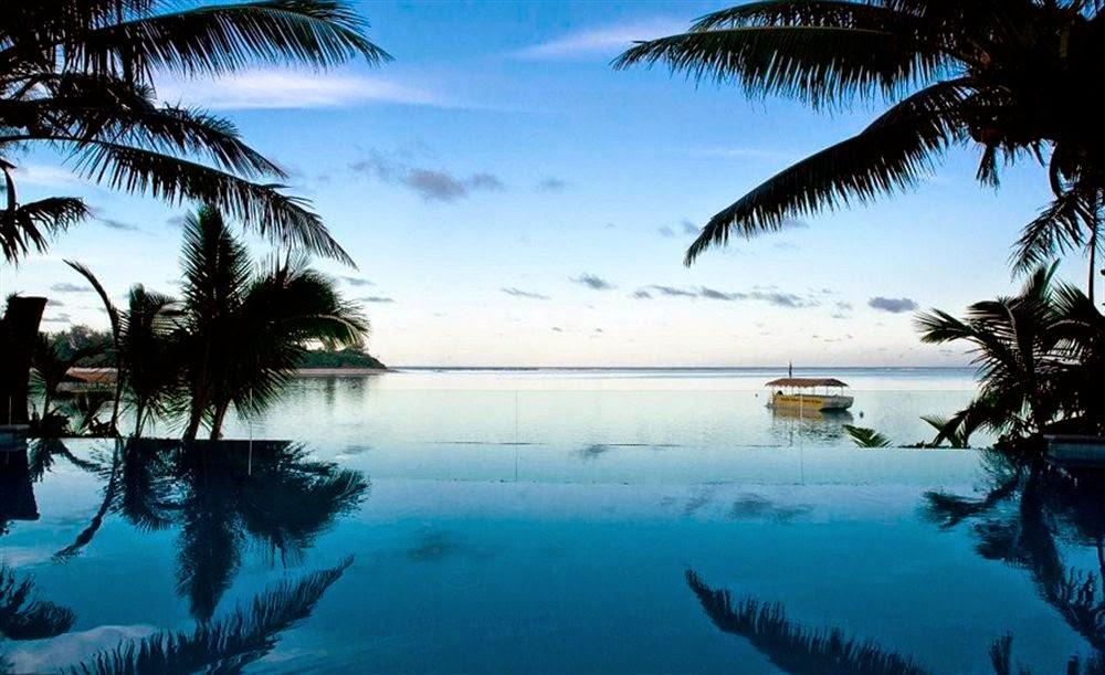 Rarotonga (Isole Cook) - Te Vakaroa Villas 5* - Hotel da Sogno