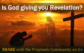 The Prophetic Community