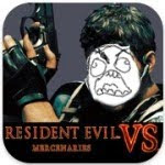 REMERCicon-150x150 Resident Evil Mercenaries VS para iPhone leva bomba em reviews