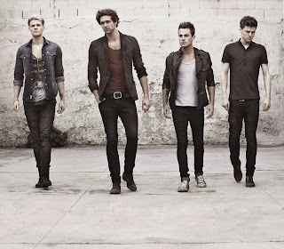 Lawson - You'll Never Know From The Album : Chapman Square