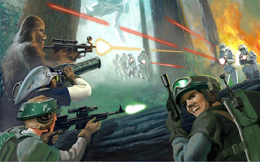 #33 Star Wars Wallpaper