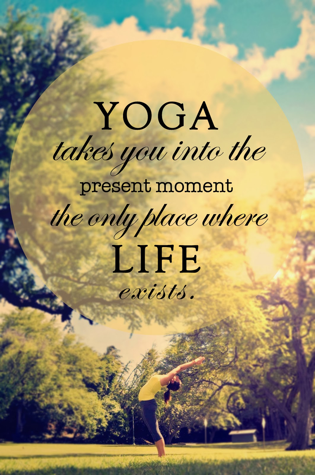 Quotes About Love Yoga : Thanks Lululemon East Coast for the opportunity, and for letting us ...