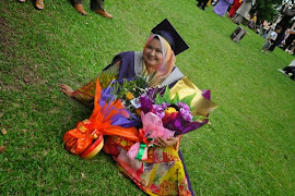 My Degree Convo USM