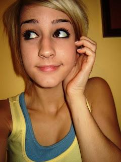 Chica+linda+y+sexy+sacandose+fotos+de+sus+tetas+2 Chica linda y sexy sacandose fotos de sus hermosas tetas