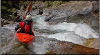 Casey Tango Crystal Gorge, kayak whitewater Chris Baer WhereIsBaer.com
