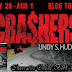 Blog Tour: Book Review: Crashers by Lindy S. Hudis