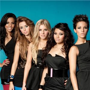 The Saturdays - Turn Myself In