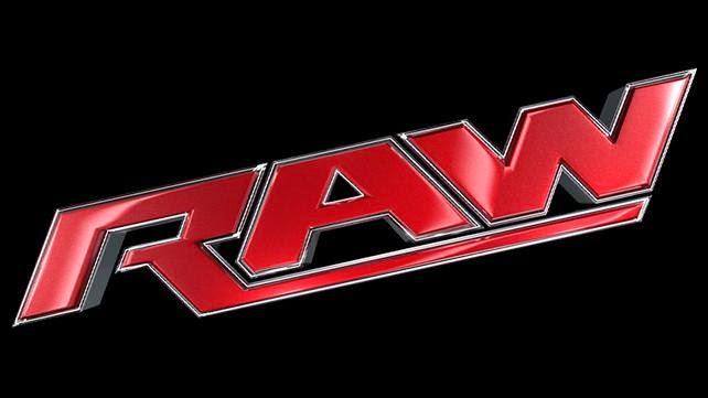WWE Raw 20-4-2015