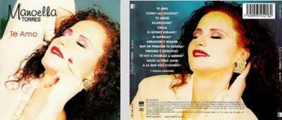 2000-Te Amo CD