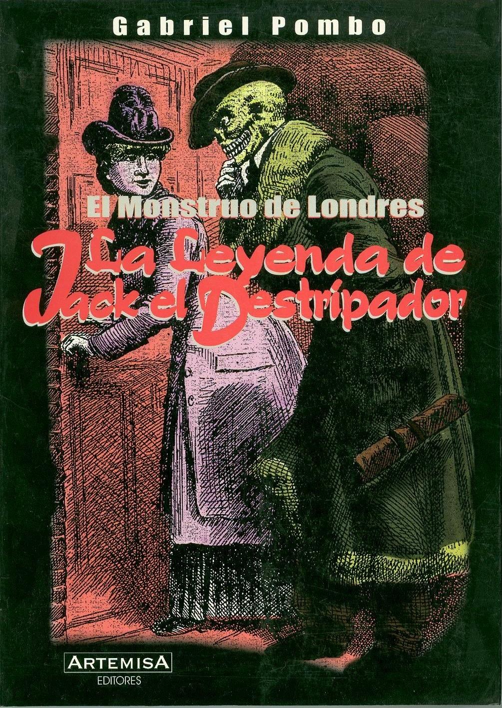 El monstruo de Londres: Asesino serial | Pombo & Pombo