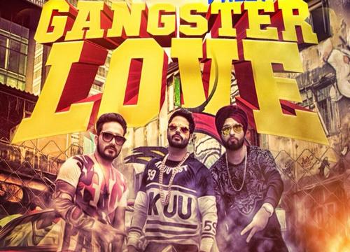 Gangster Love Lyrics: