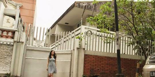 Rumah Kentang Dharmawangsa