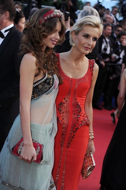 Kalki Koechlin Cannes 2012