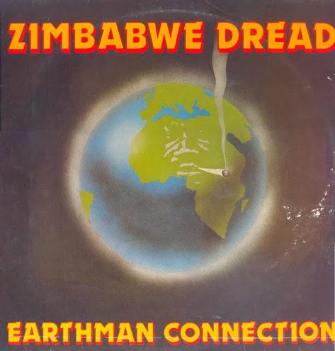 Zimbabwe Dread - Earthman Connection