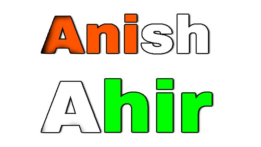 ANISHAHIR