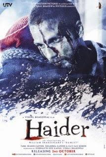 مشاهدة فيلم Haider 2014 مترجم