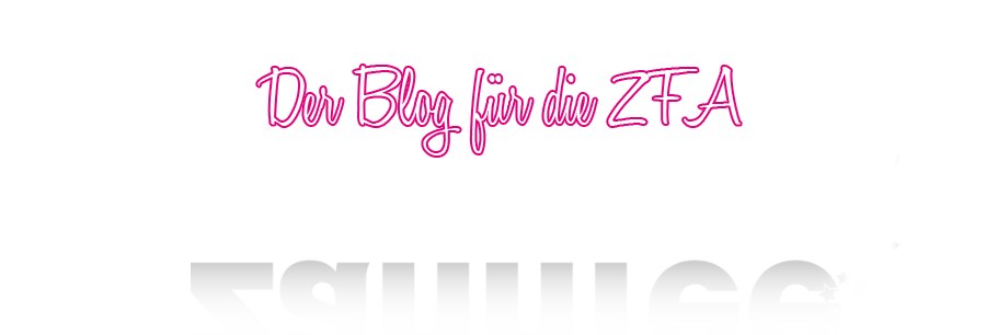 team zahnfee  der blog fr die zfa 
