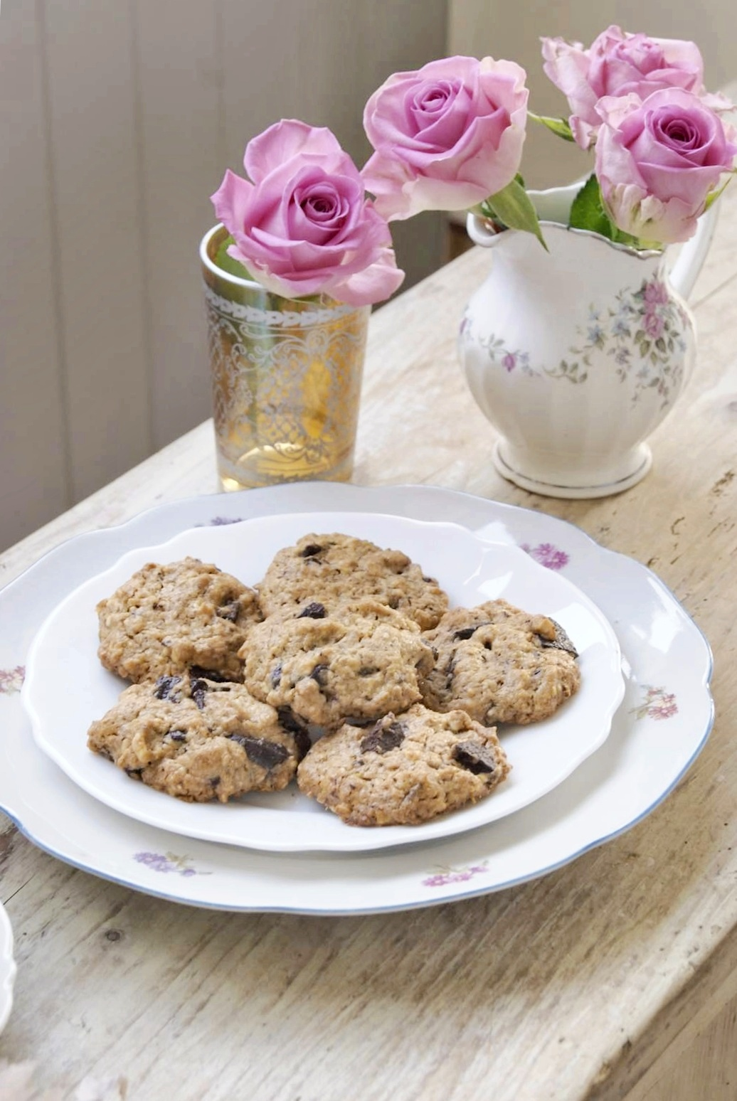 Recipe: Healthy and yummy cookies