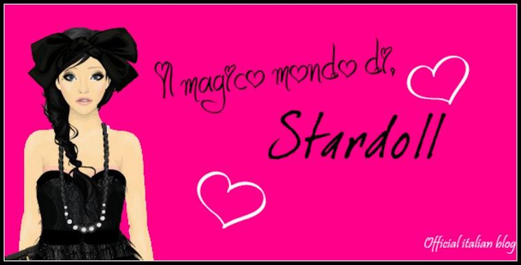 Il magico mondo di Stardoll ♥