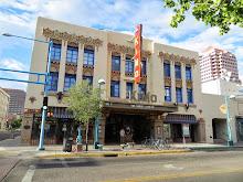 Kimo Theatre, Albuquerque