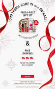 Let me help you get your Christmas Shopping done in a snap!!