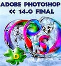 Adobe Photoshop CC 14.0 Gratis Full Version