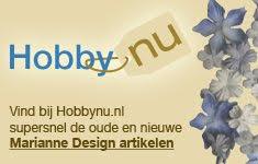 Wedstrijd bij Hobbynu.nl