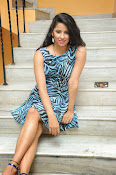 Sravya Reddy Latest Glam Photo shoot-thumbnail-11
