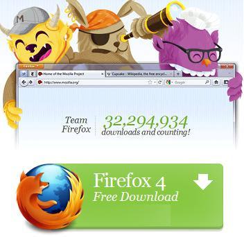 download firefox 4 gratis